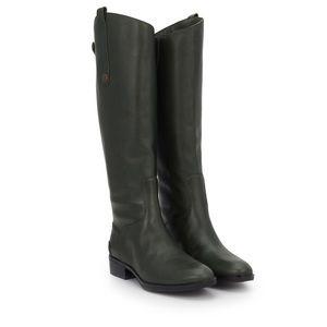 Sam Edelman Penny Riding Boot (Black Size 7.5)